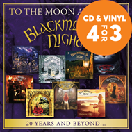 Produktbilde for To The Moon And Back - 20 Years And Beyond ... (2CD)