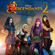 Descendants 2 (CD)