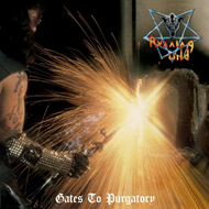 Gates To Purgatory - Expanded Version (CD)