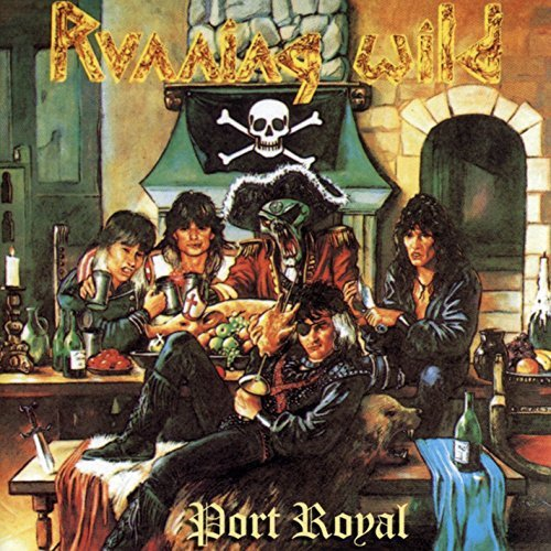 Port Royal - Expanded Version (CD)