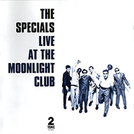 Live At The Moonlight Club (Remastered) (CD)