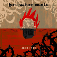 Light It Up (CD)