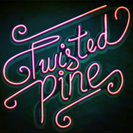 Twisted Pine (CD)