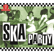 Ska Party (3CD)