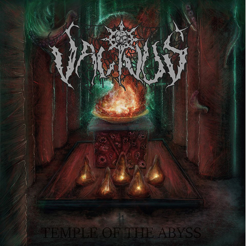 Temple Of The Abyss (CD)