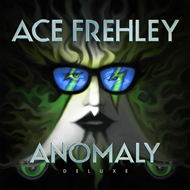 Produktbilde for Anomaly - Deluxe (CD)