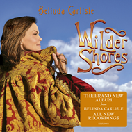 Wilder Shores (CD)