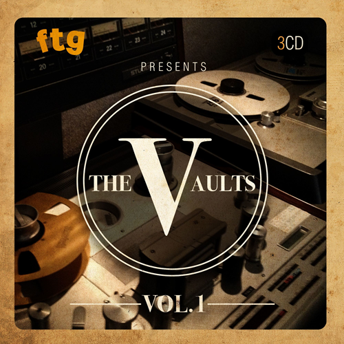 Ftg Presents The Vaults 1 (3CD)