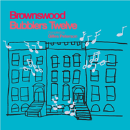 Brownswood Bubblers Twelve Part 1 & 2 (2CD)