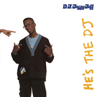 He's A Dj, I'm A Rapper - Expanded Edition (2CD)