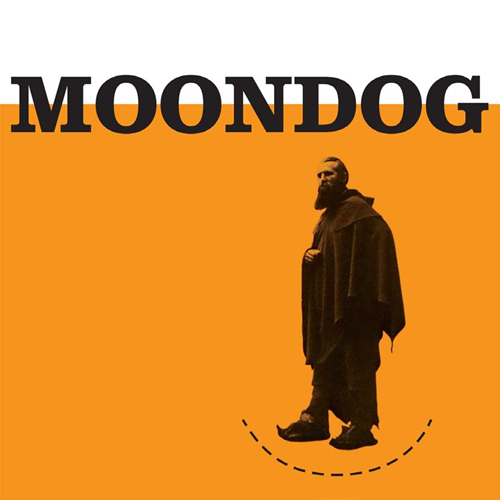 Moondog (CD)