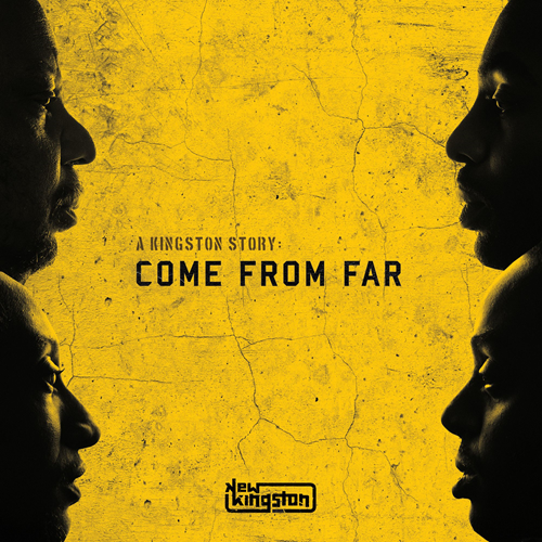 A Kingston Story: Come From Far (CD)