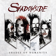 Shades Of Humanity (CD)