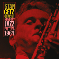Newport Jazz Festival 1964 (CD)