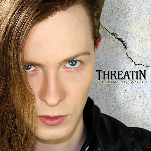 Breaking The World (CD)