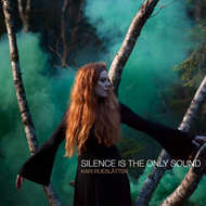 Silence Is The Only Sound (CD)