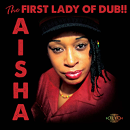 First Lady Of Dub (CD)