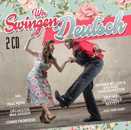 Musicbox Hits: German Swing Of The 50's (2CD)
