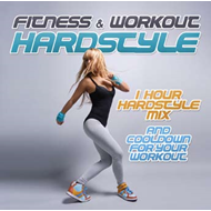 Fitness & Workout: Hardstyle (CD)