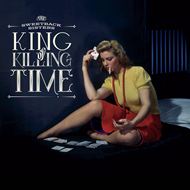 King Of Killing Time (CD)