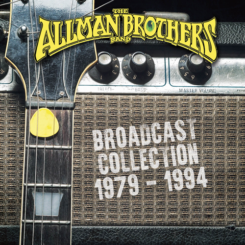 Broadcast Collection 1979-1994 (8CD)