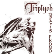 Produktbilde for Triptych (CD)
