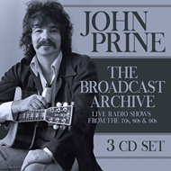 The Broadcast Archive (3CD)