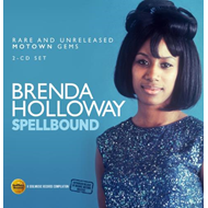 Spellbound: Rare And Unreleased Motown Gems (2CD)