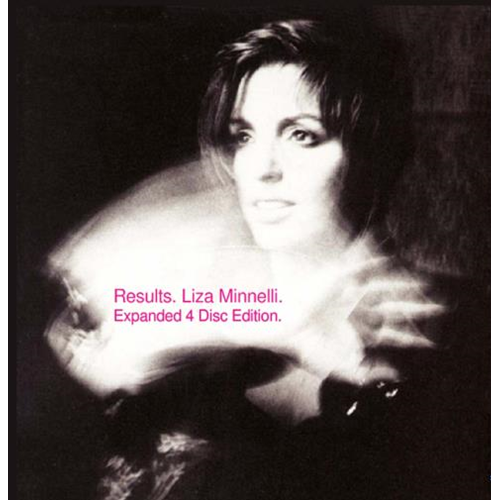 Results - Expanded Edition (3CD + DVD)