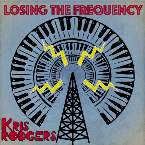 Losing The Frequency (CD)