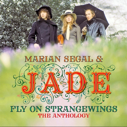 Fly On Strangewings: The Anthology (3CD)