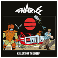 Killers Of The Deep (CD)