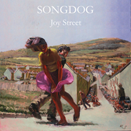 Produktbilde for Joy Street (CD)