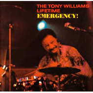 Emergency! (Remastered) (CD)