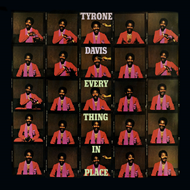 Everything In Place (Remastered) (CD)