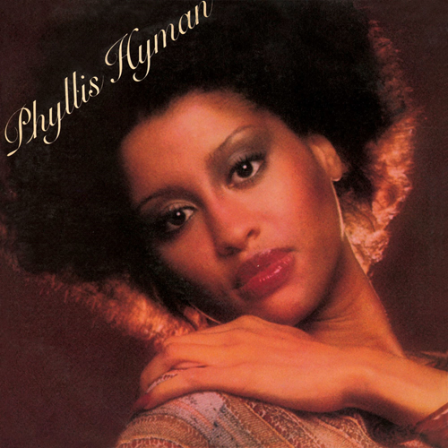 Phyllis Hyman (Remastered) (CD)