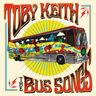 The Bus Songs (CD)
