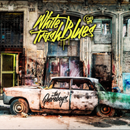 Produktbilde for White Trash Blues (CD)