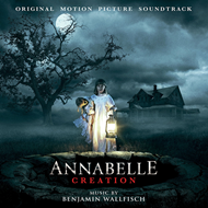Annabelle Creation (CD)
