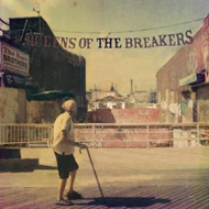 Queens Of The Breakers (CD)