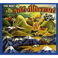 Best Of Inti-Illimani (CD)