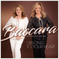 I Belong To Your Heart (CD)