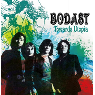 Towards Utopia (Remastered) (CD)