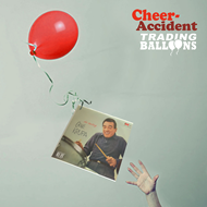 Trading Balloons (CD)