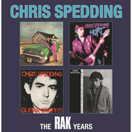The Rak Years (4CD)