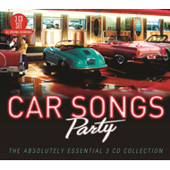 Car Songs Party (3CD)