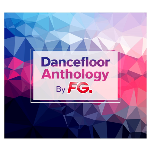 Dancefloor Anthology By Fg (5CD)