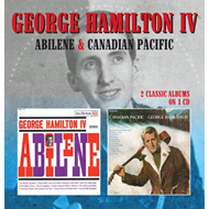 Produktbilde for Abilene / Canadian Pacific (CD)