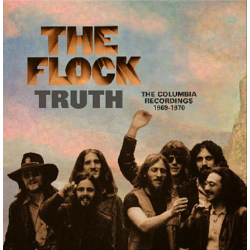 Truth - The Columbia Recordings 1969-1970 (2CD)