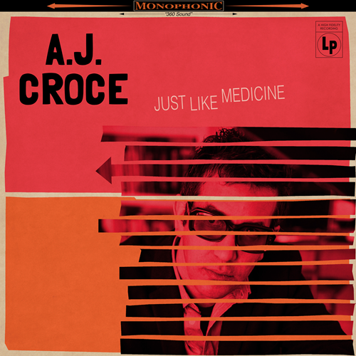 Just Like Medicine (CD)